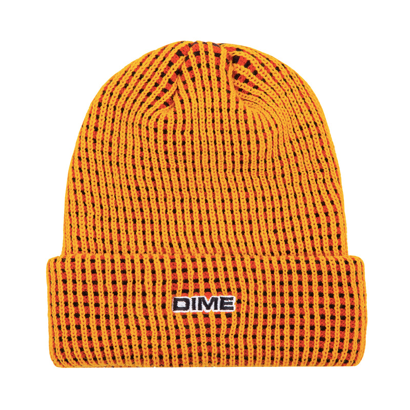Dime Laser Beanie Product Photo