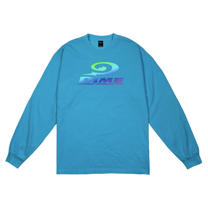 Dime Layback L/S Tee Product Photo