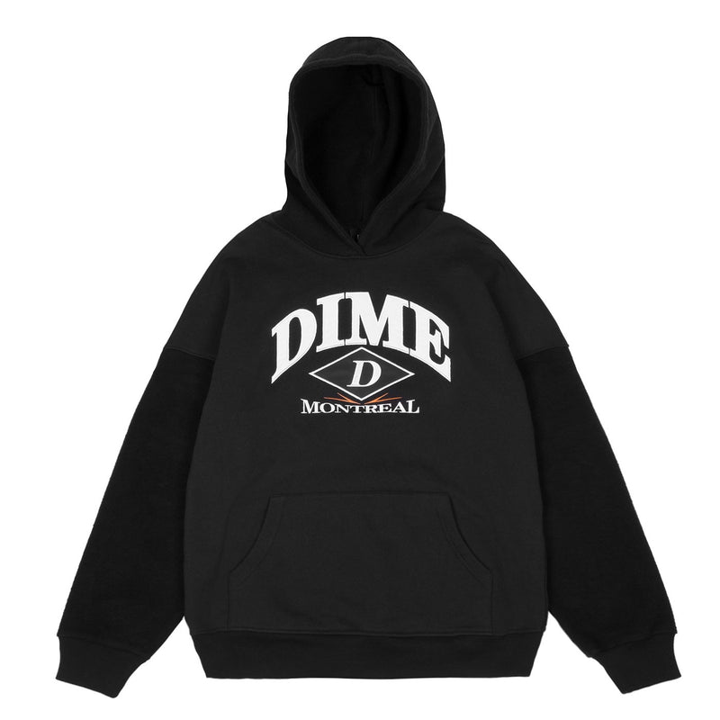 Dime Reverse Hood Product Photo