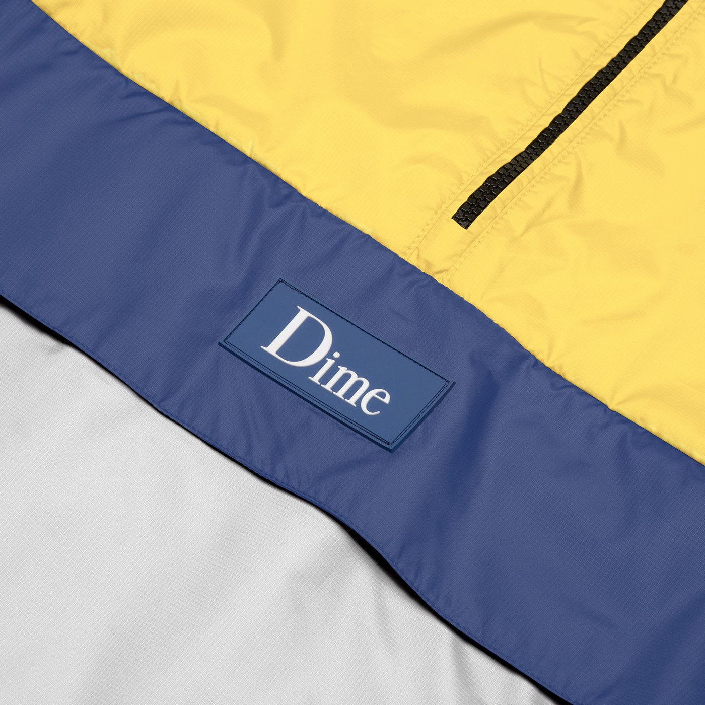 Dime Ripstop Pullover Jacket Product Photo #3