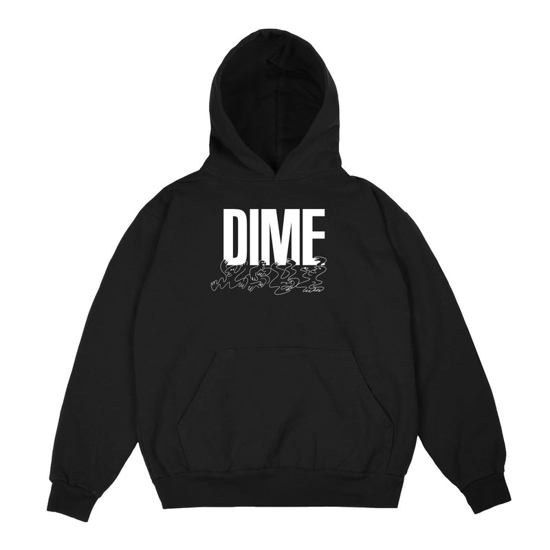 Dime Support Hood Product Photo