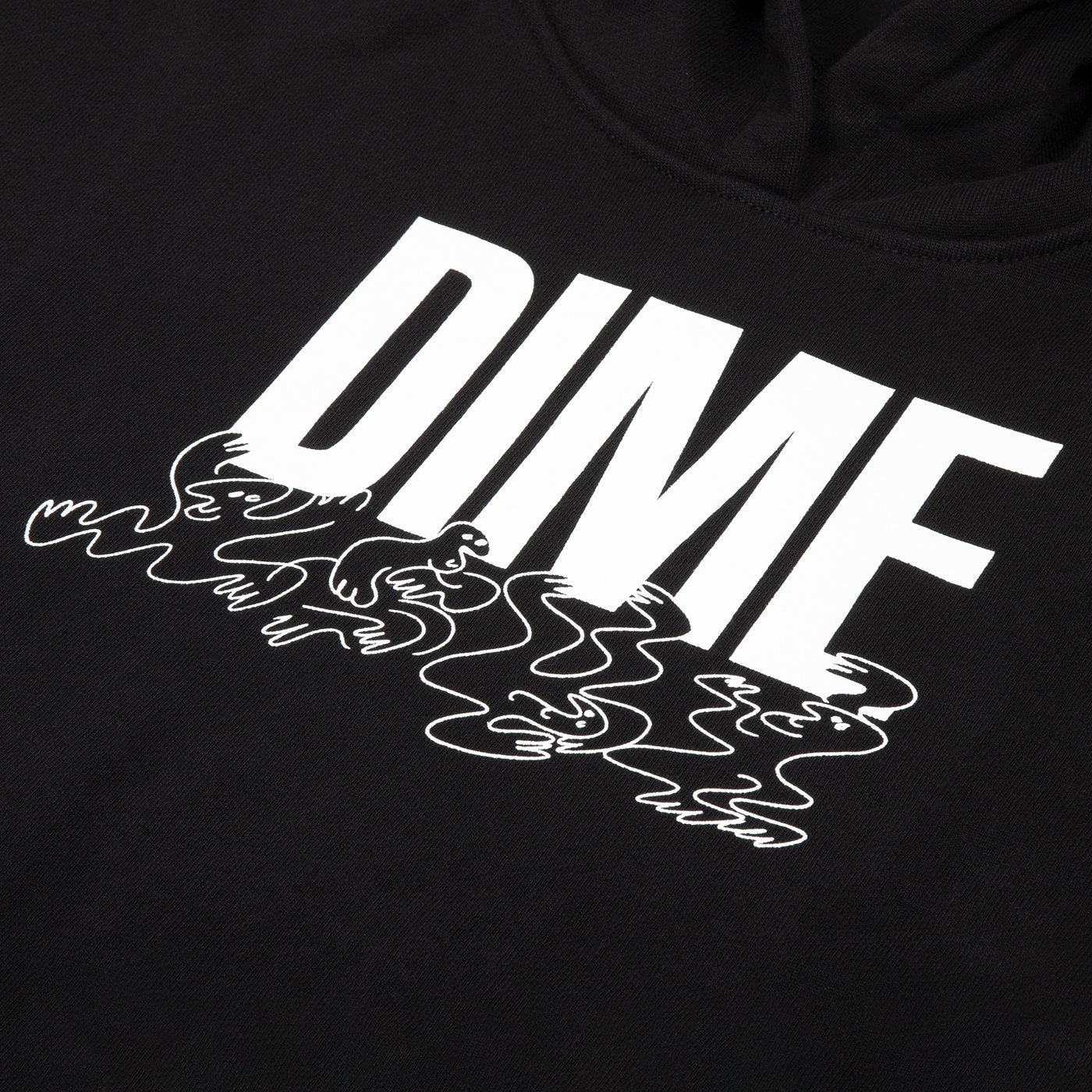 Dime Support Hood Product Photo #2