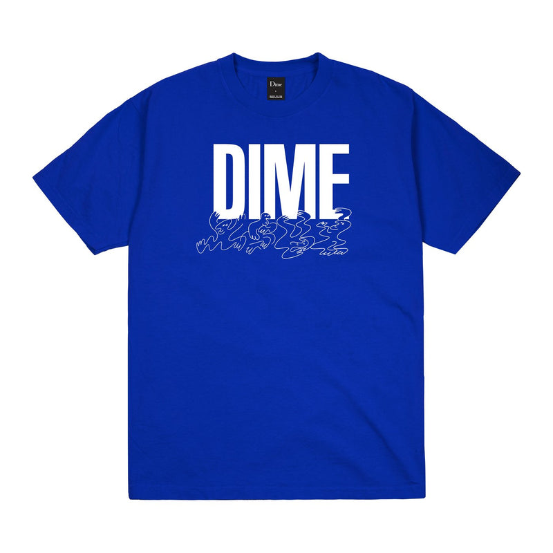 Dime Support Tee Product Photo