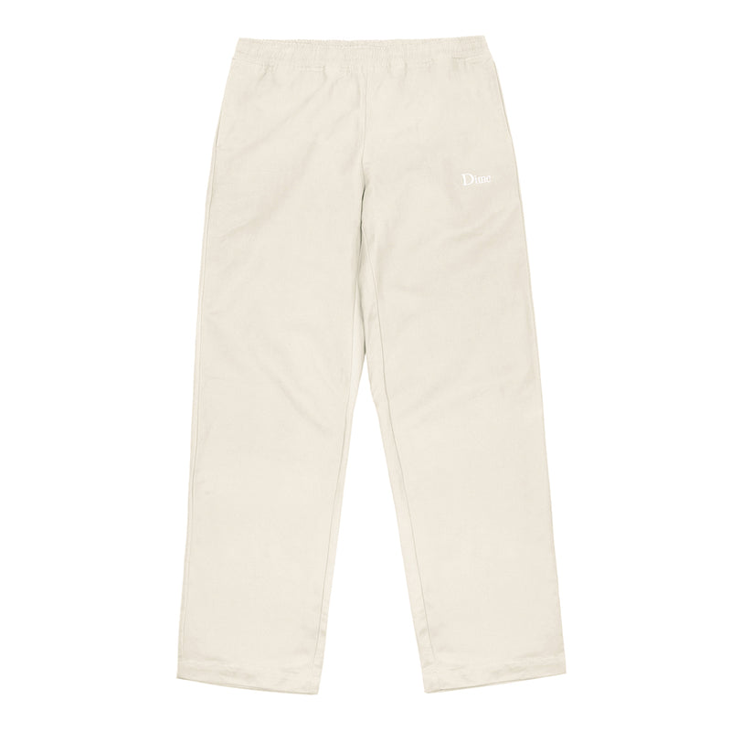 Dime Classic Twill Pants Product Photo