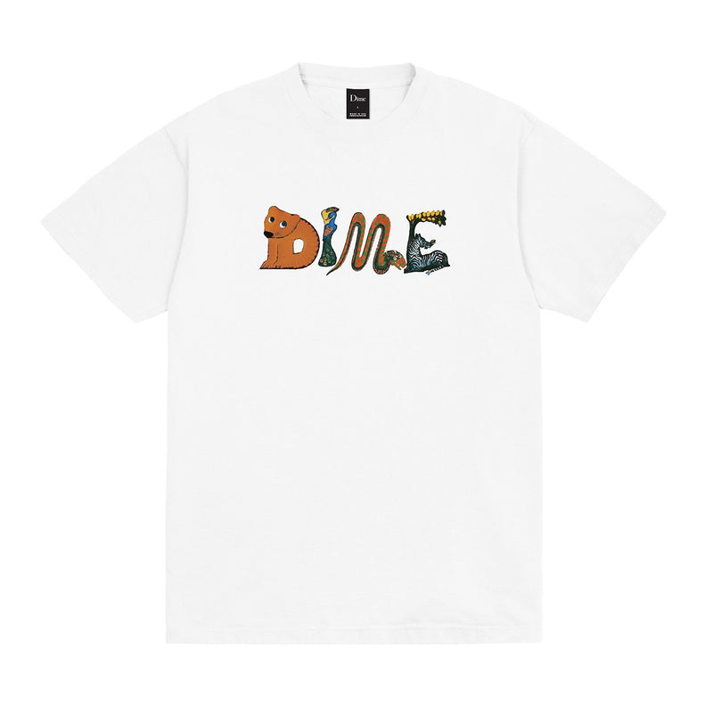 Dime Zoo Tee Product Photo