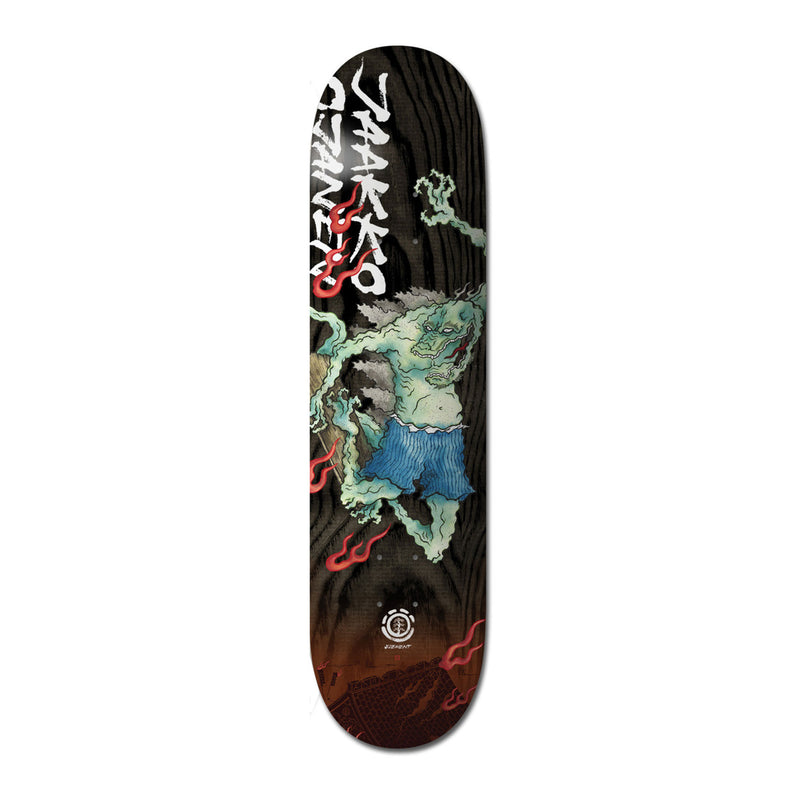 Element Jakku Karhu Deck Product Photo