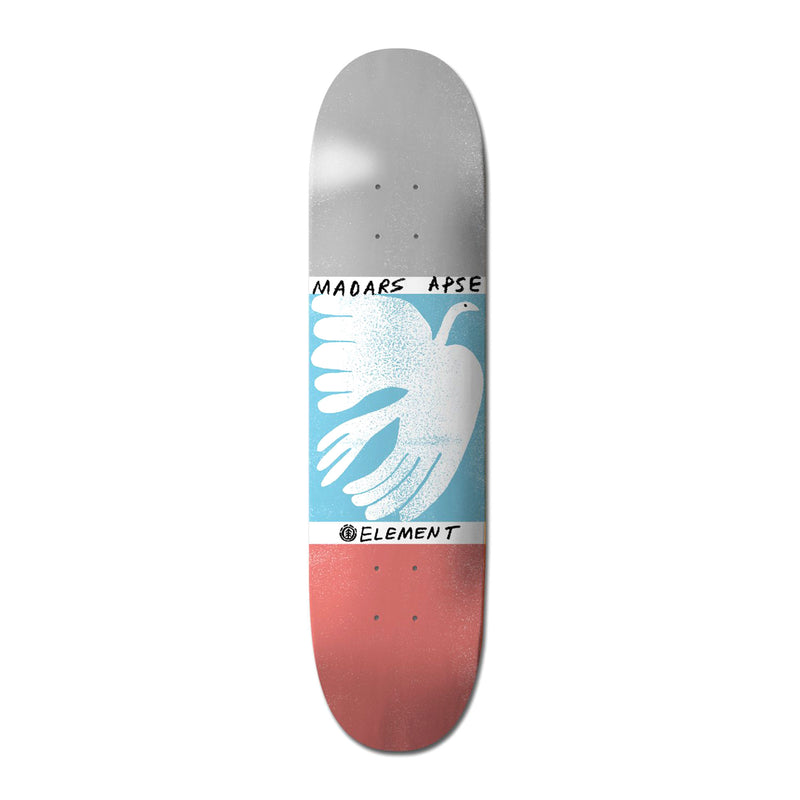 Element Natures Way Madars Deck Product Photo