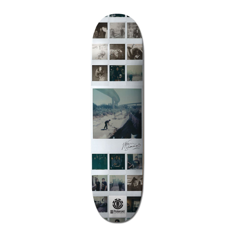 Element Polaroid Nassim Deck Product Photo