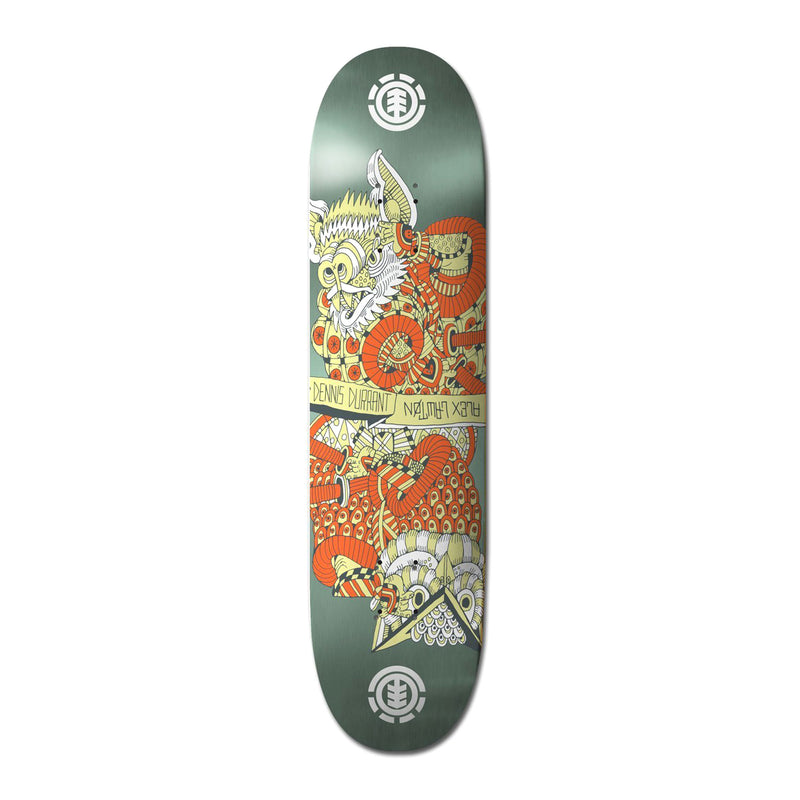 Element Siamese Dennis Alex Deck Product Photo