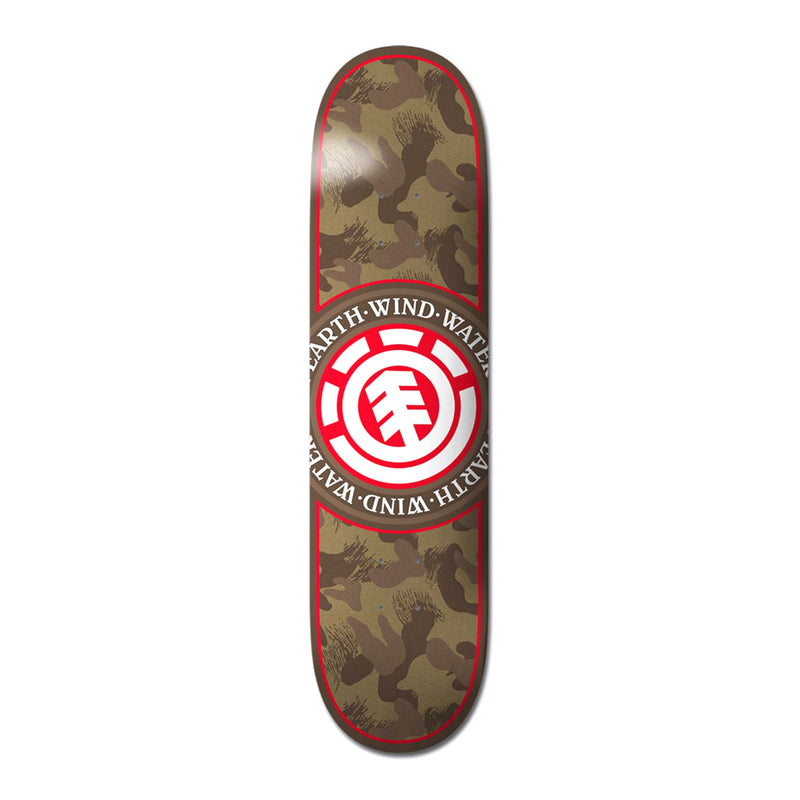 Element Expedition Seal Deck Product Photo
