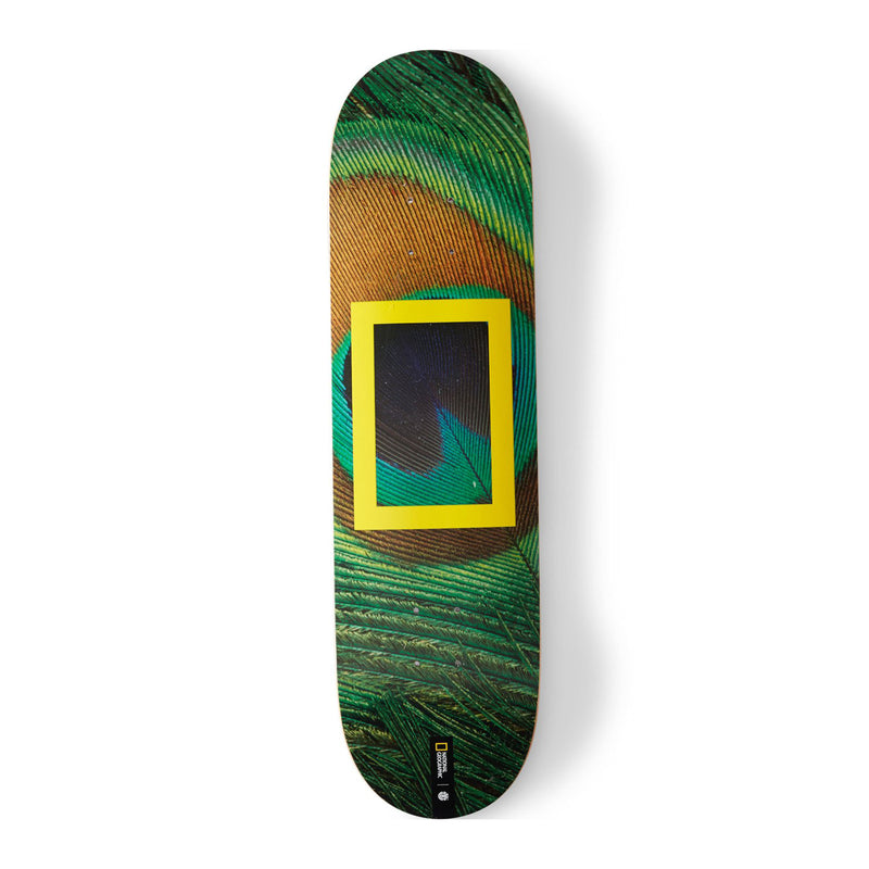 Element Nat Geo Peacock Deck Product Photo