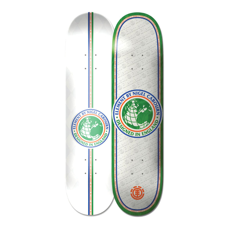 Element Cabourn Cricket Deck Product Photo