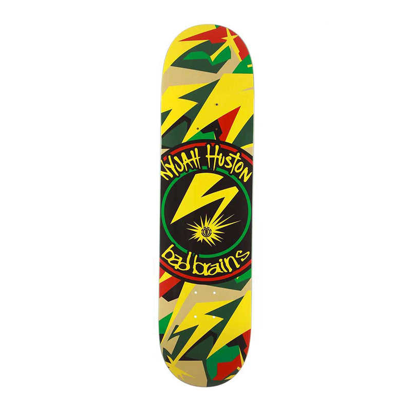 Element Bad Brains x Nyjah Deck Product Photo