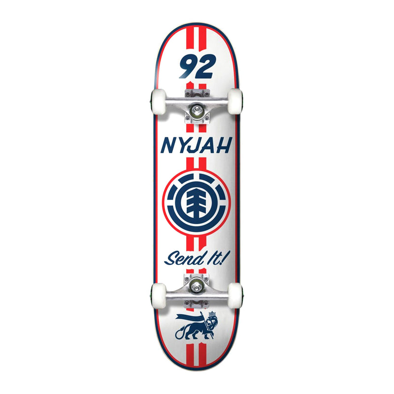 Element Nyjah Racing Complete Product Photo