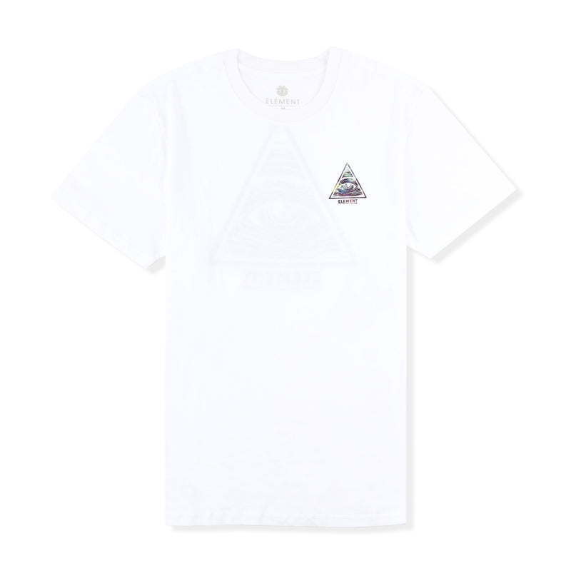 Element Open Minded Tee Product Photo