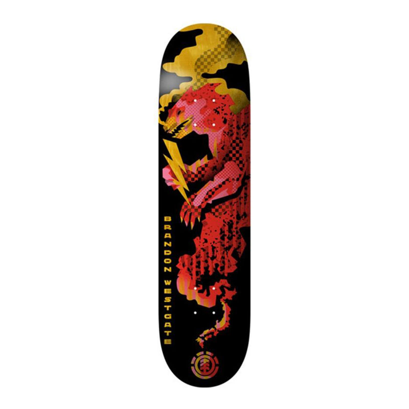 Element Reptilicus Westgate Deck Product Photo