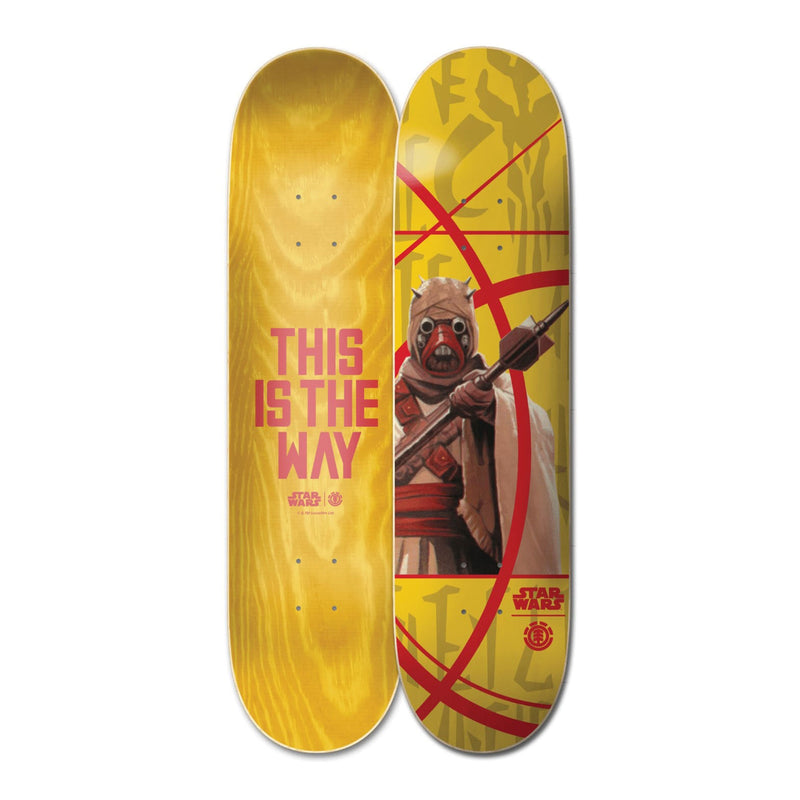 Element Tuskan Raider Deck Product Photo