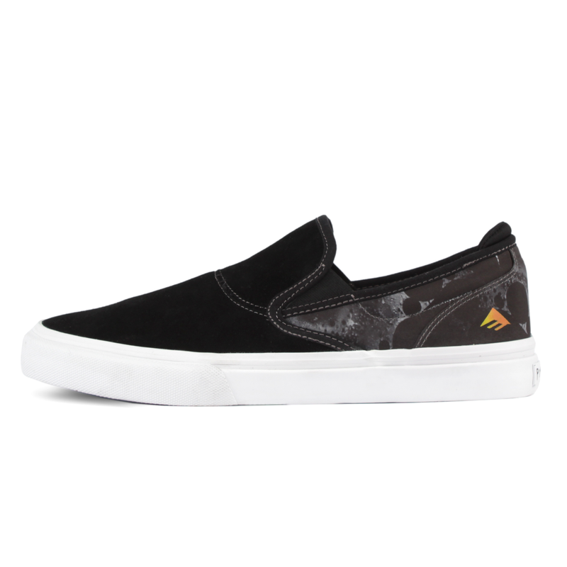 Emerica Wino G6 Slip-On Product Photo