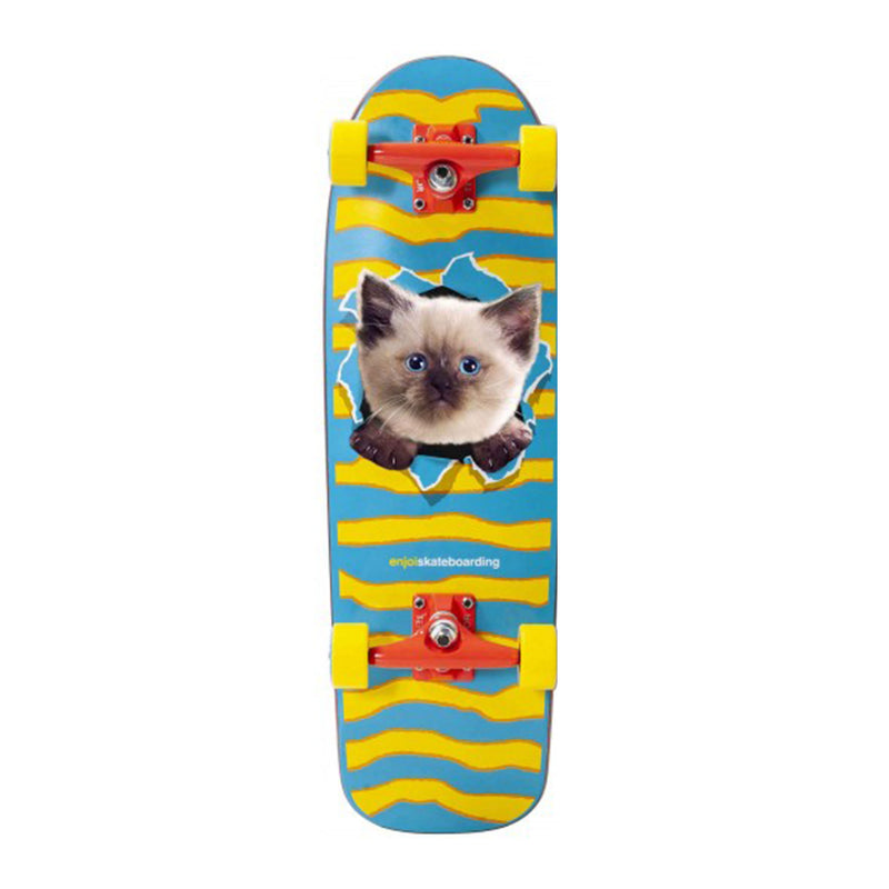 Enjoi Kitten Ripper Youth Resin Complete Product Photo