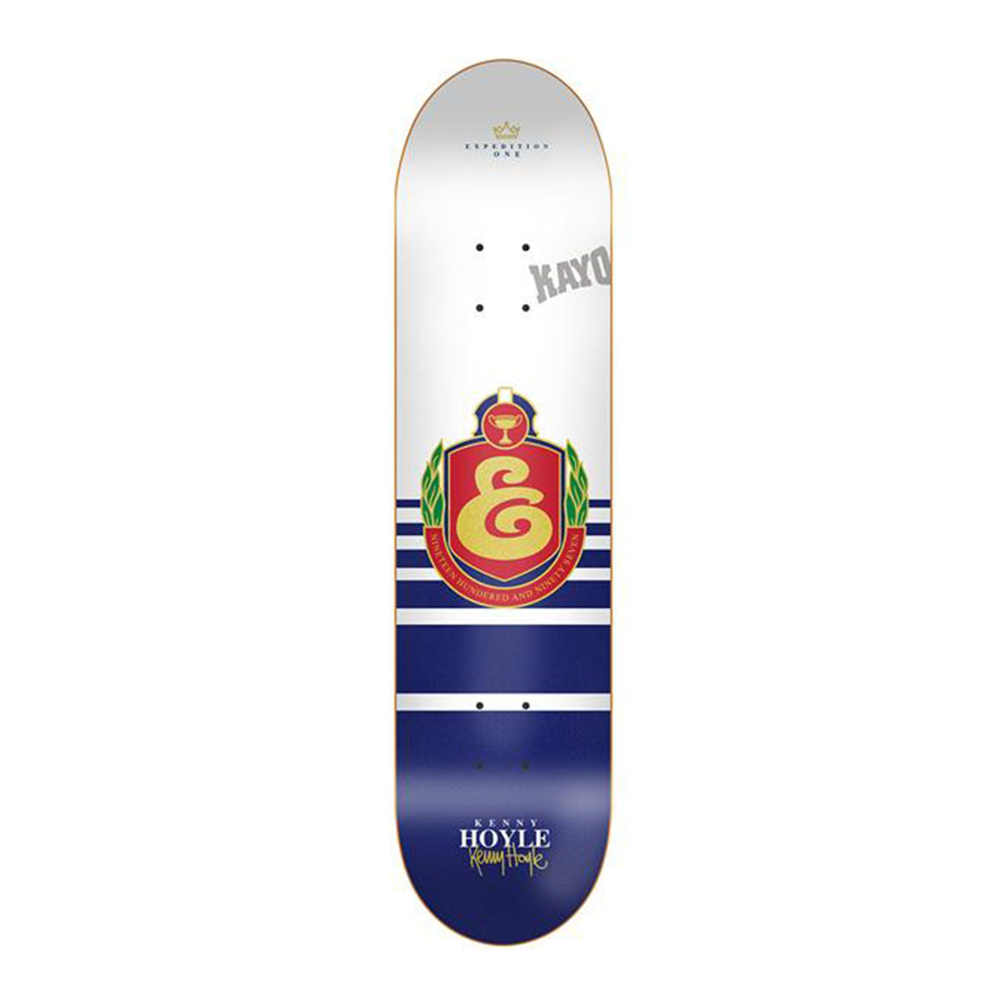 Expedition Premier League Hoyle Deck Product Photo #1