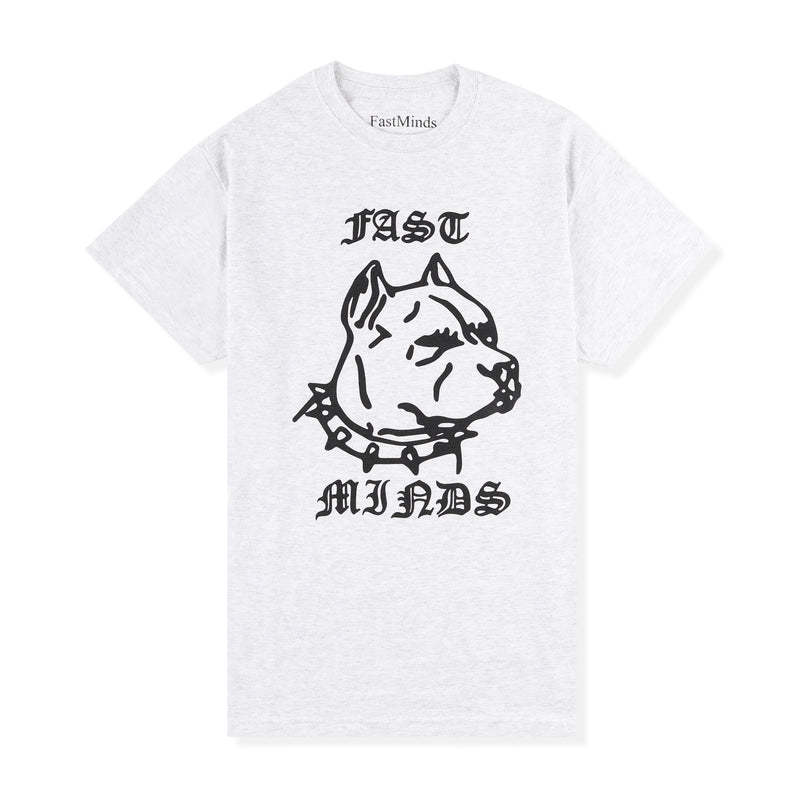 Fastminds Pitbull Tee Product Photo