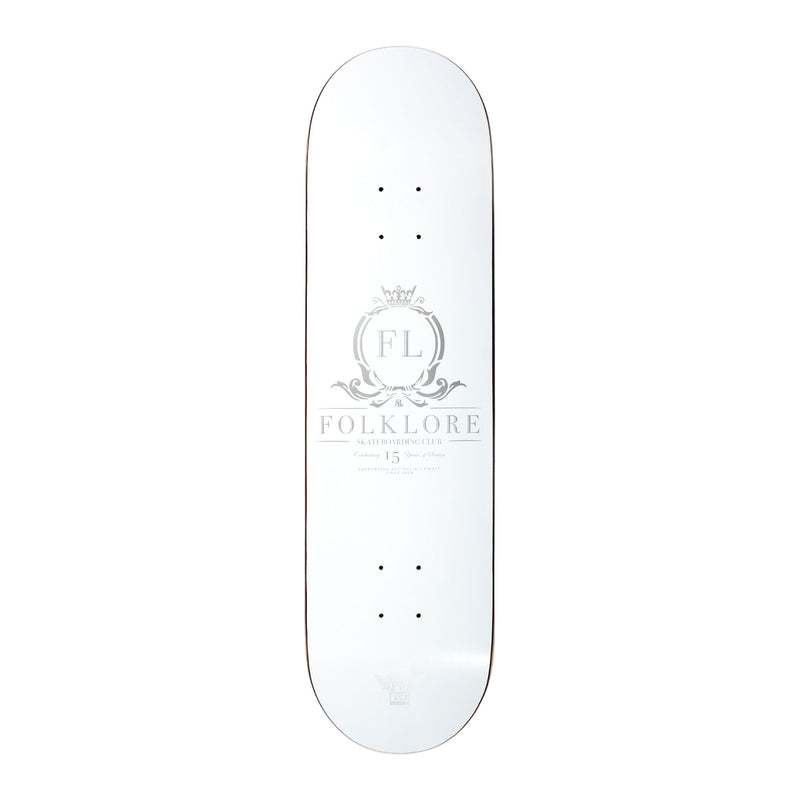 Folklore 15 Year Club FTL Deck Product Photo