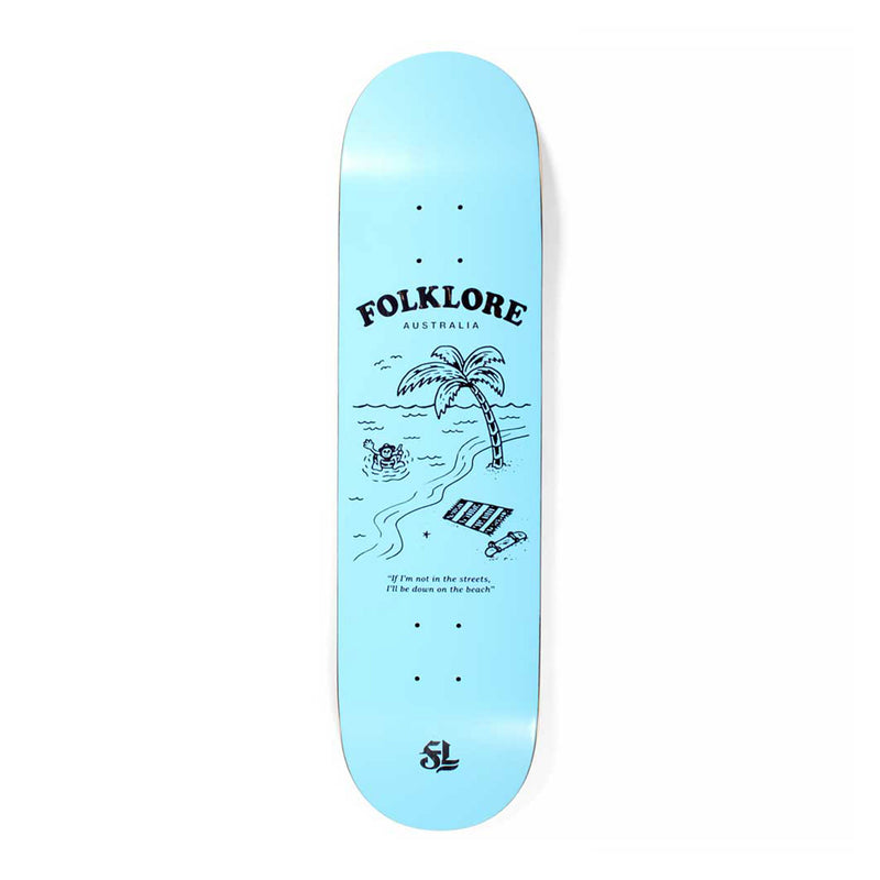 Folklore Beach WP Deck Product Photo