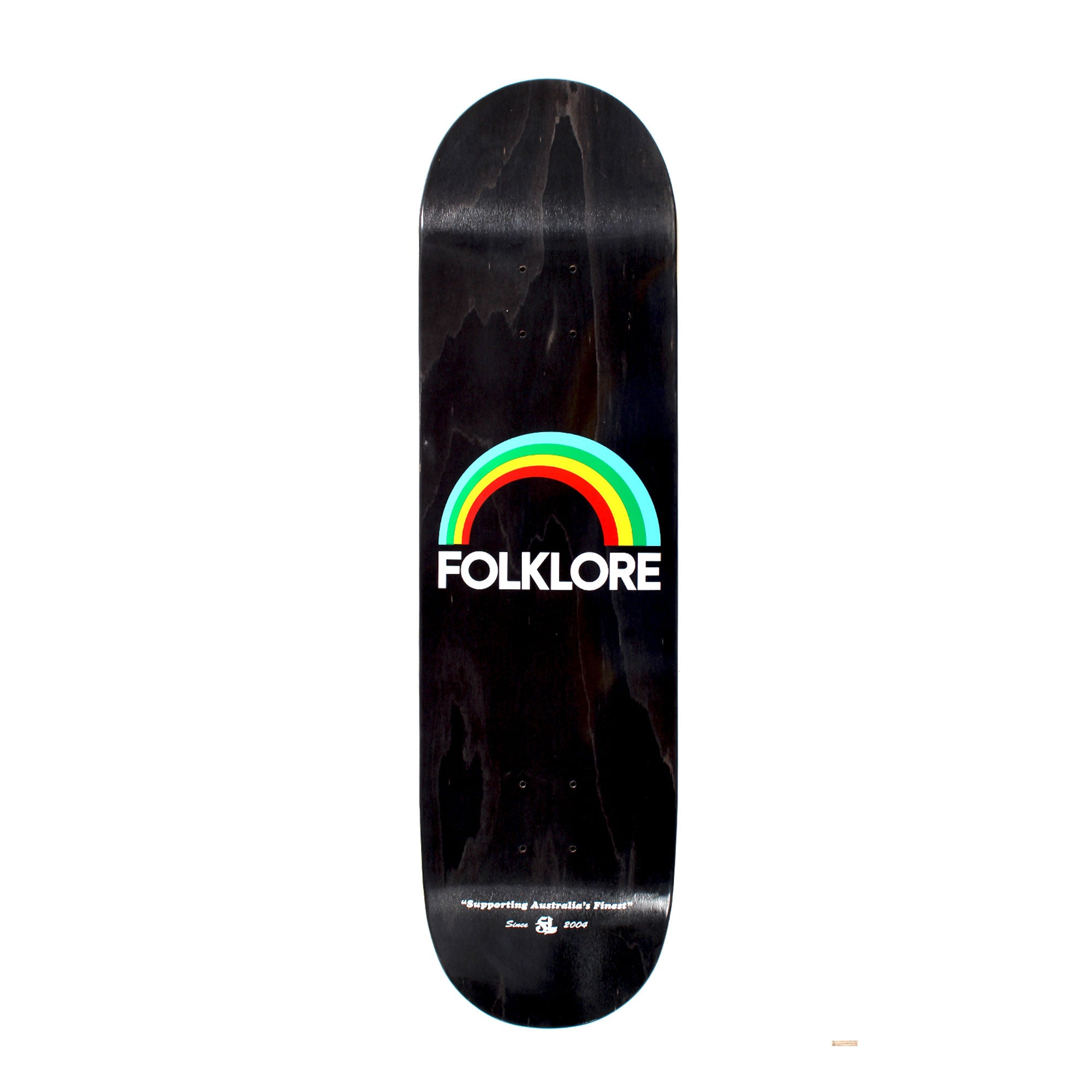 Folklore Rainbow WP Deck Product Photo #1