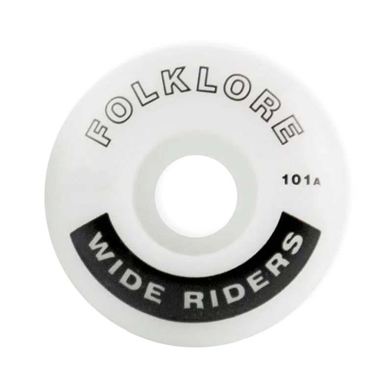 Folklore Wide Rider Wheels Product Photo