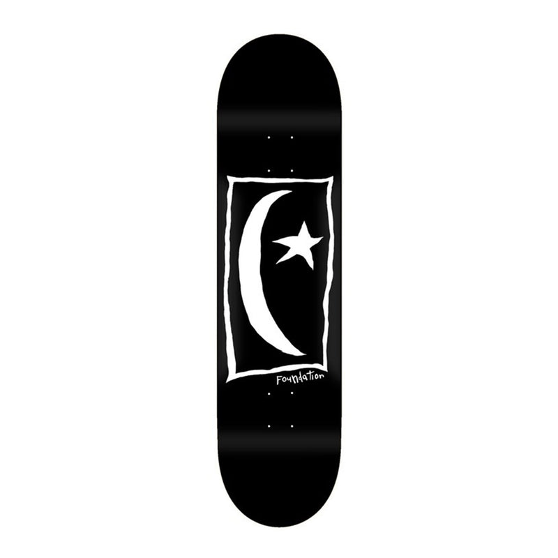 Foundation Star And Moon Square Deck Product Photo