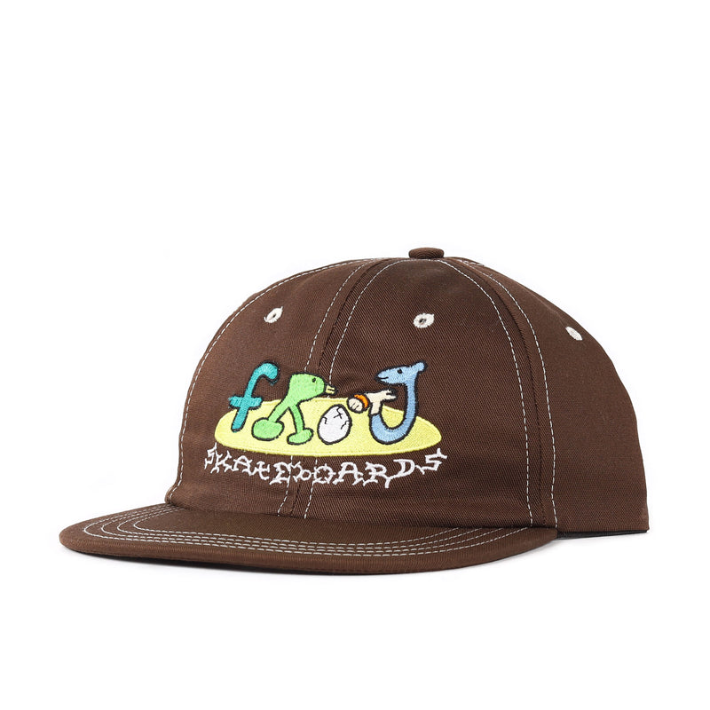 Frog Egg Breaker Cap Product Photo