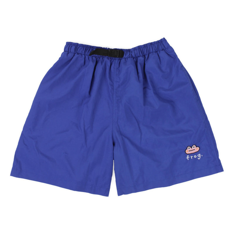 Frog Swim Trunks Product Photo
