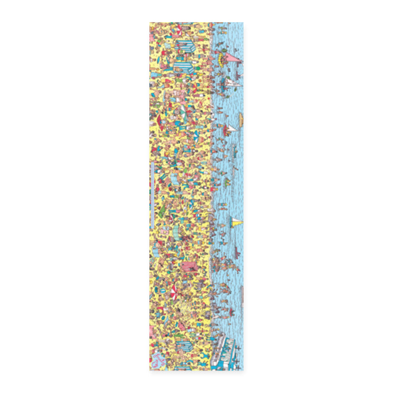 Fruity Wheres Wally Griptape Product Photo