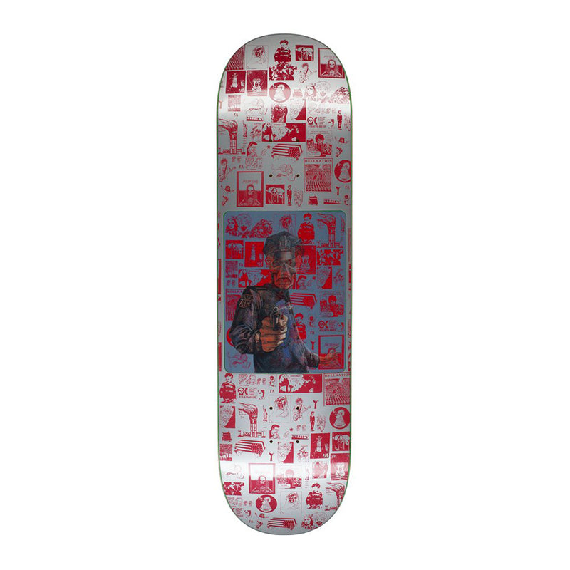Fucking Awesome Aiden Hologram Deck Product Photo