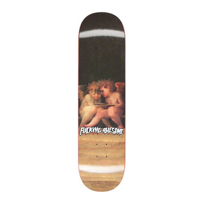 Fucking Awesome Angel With Demonic Angel Dill Deck Product Photo