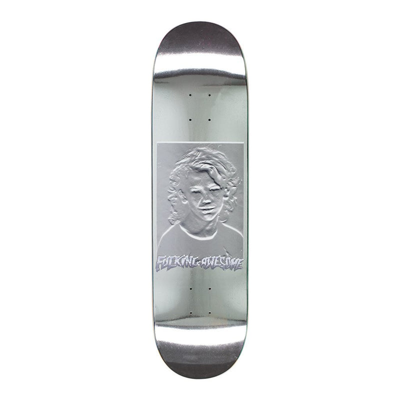 Fucking Awesome Jason Dill Class Photo Chrome Deck Product Photo