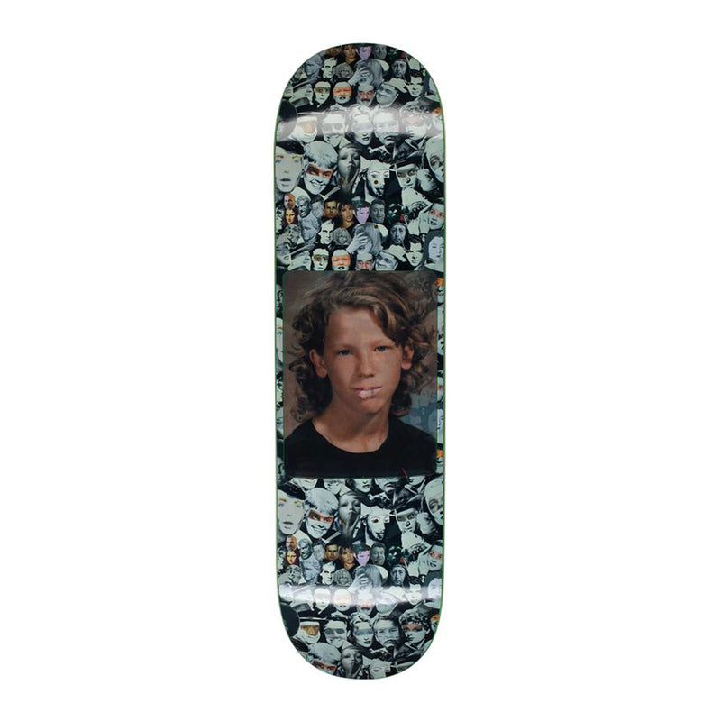 Fucking Awesome Dill Heads Collage Hologram Deck Product Photo