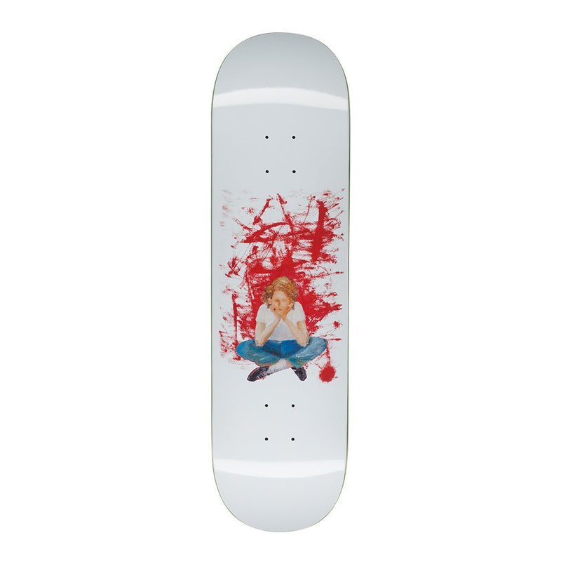 Fucking Awesome Dill Painting Deck Product Photo