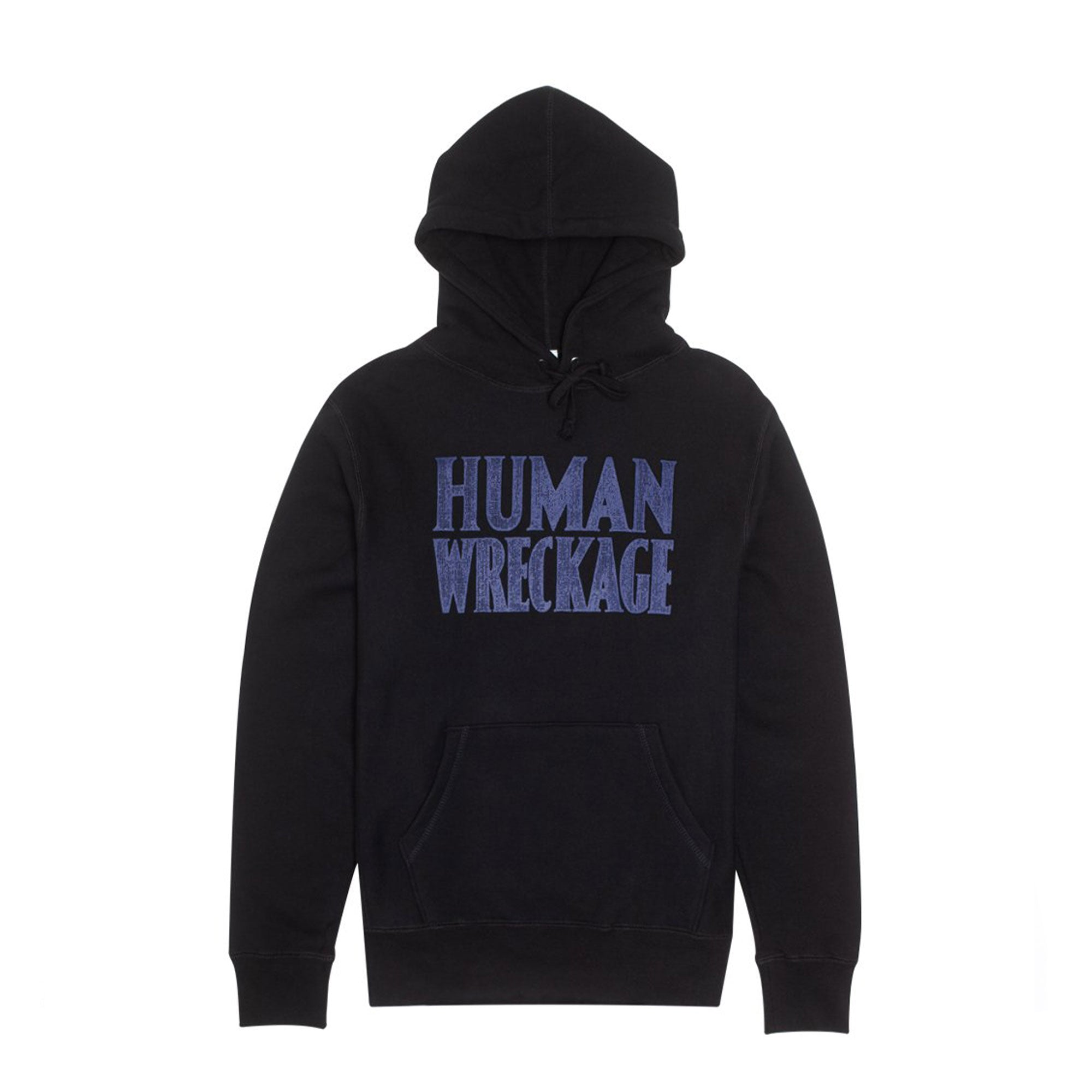 Fucking Awesome Human Wreckage Hood Product Photo #1