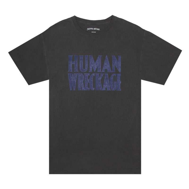 Fucking Awesome Human Wreckage Tee Product Photo