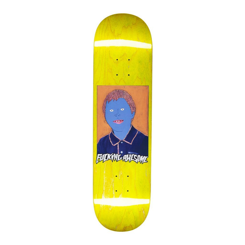 Fucking Awesome Painted Deck Product Photo