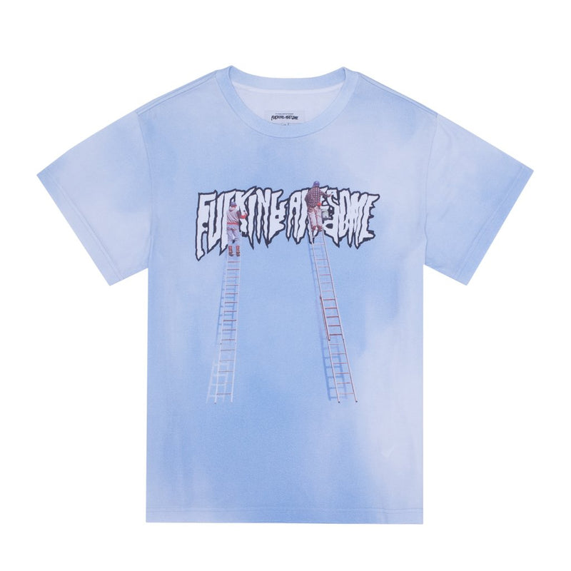 Fucking Awesome Painters Tee Product Photo