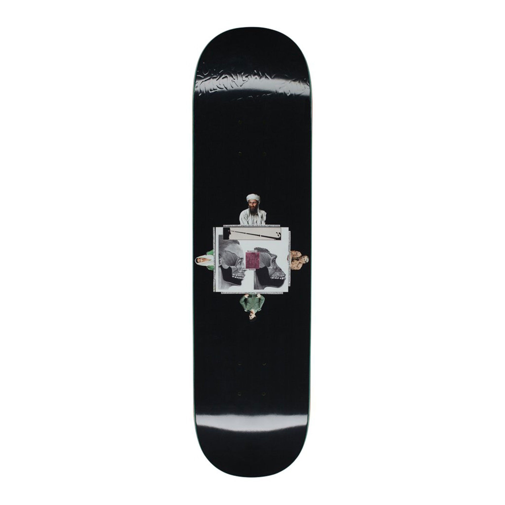 Fucking Awesome Quadrophenia Deck Product Photo #1