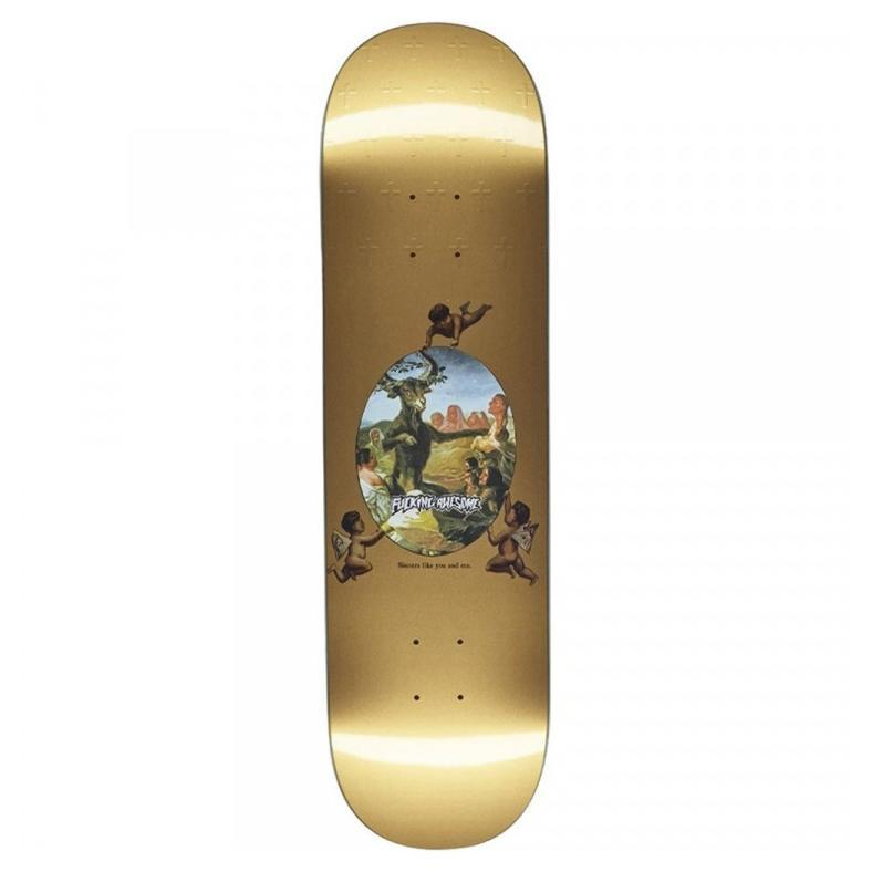 Fucking Awesome Sinners Deck Product Photo