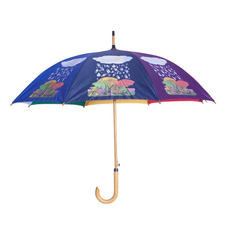Fucking Awesome Umbrella Product Photo