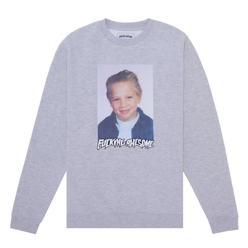 Fucking Awesome Vincent Class Photo Crewneck Product Photo