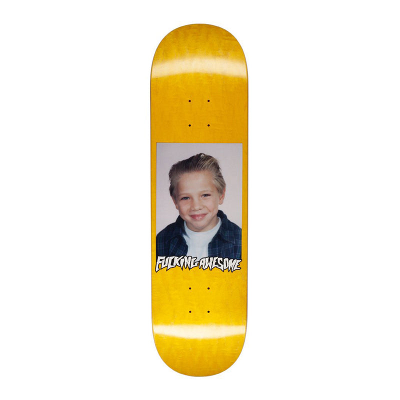 Fucking Awesome Vincent Class Photo Deck Product Photo