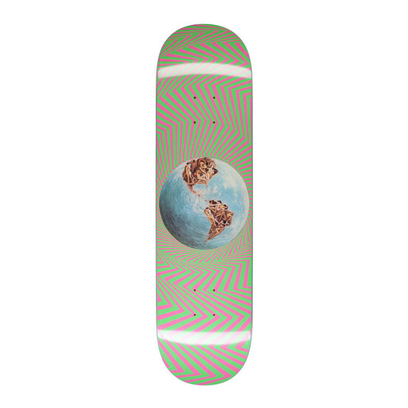 Fucking Awesome World Fucking KB Deck Product Photo
