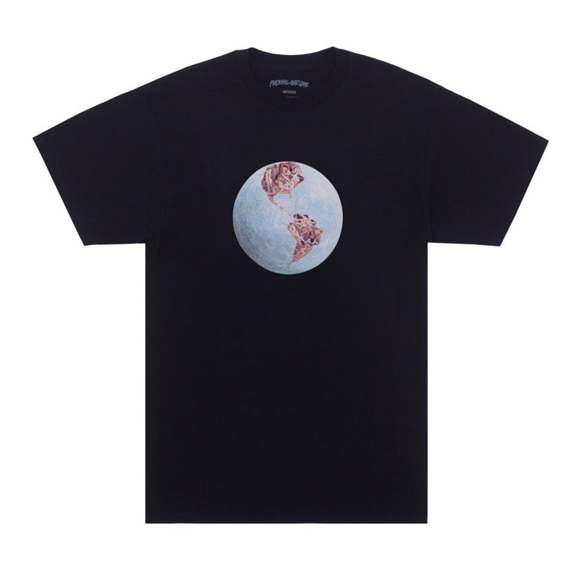 Fucking Awesome World Fucking Tee Product Photo