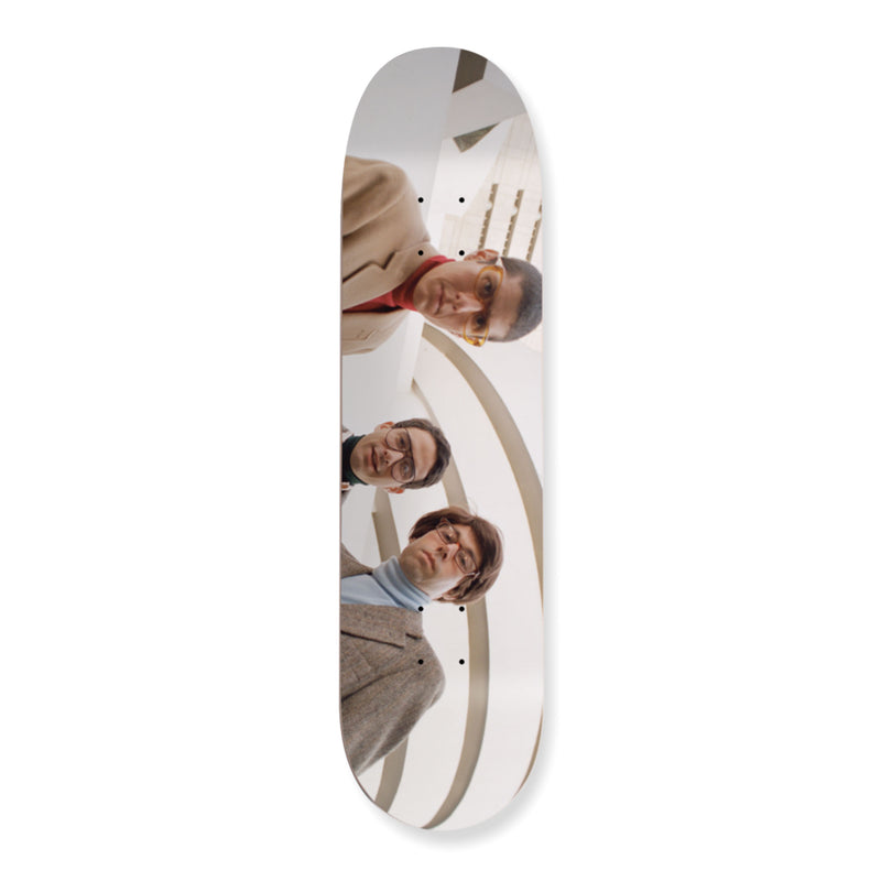 Girl Beastie Boys Spike Jonze 1 Deck Product Photo